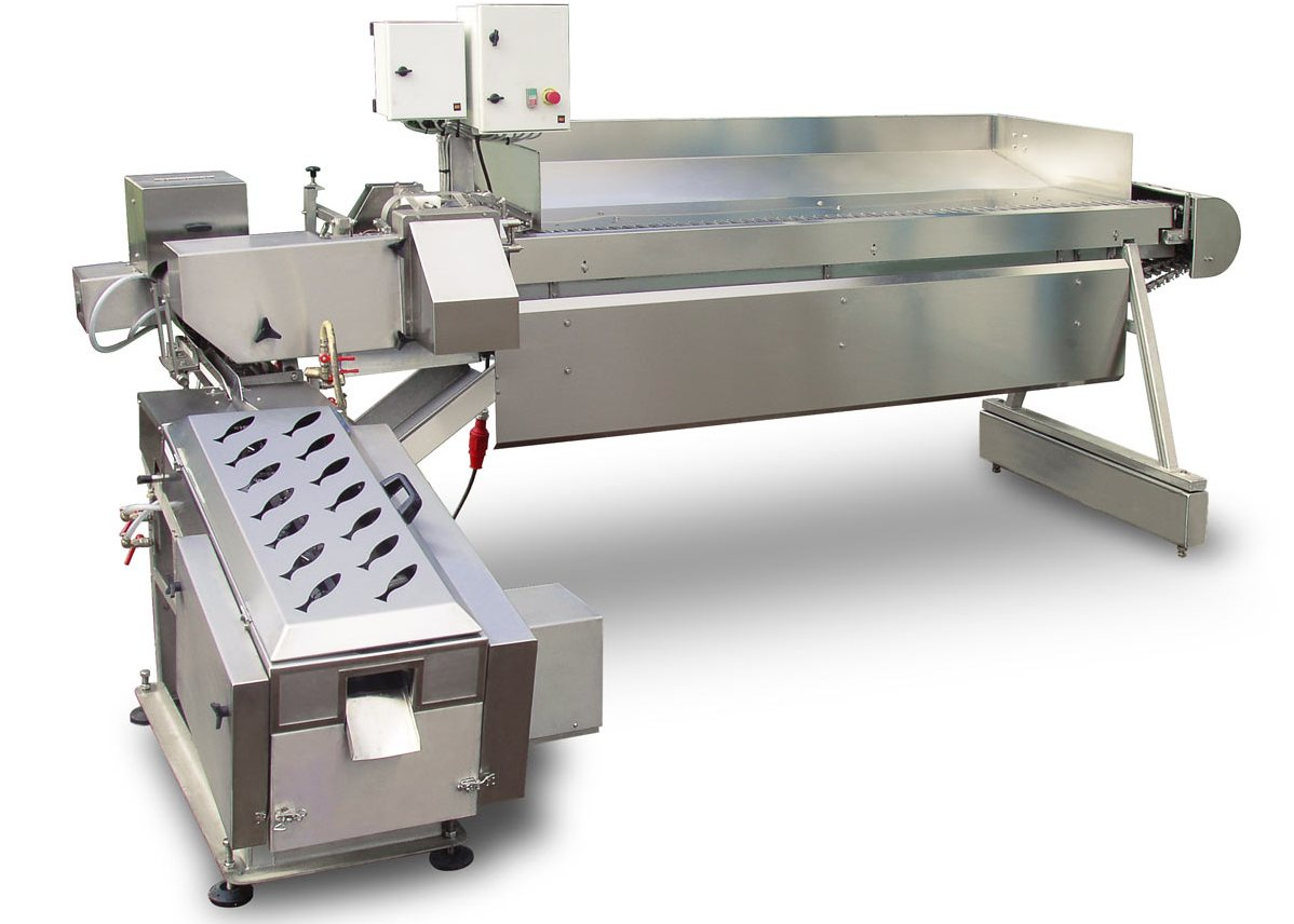 Fish-Processing-Machinery