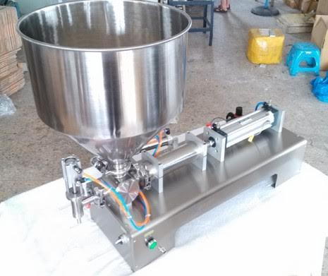 Pulp Filling Machine
